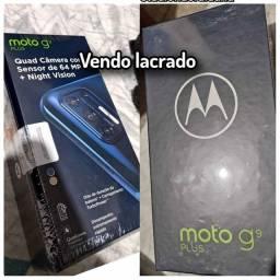 Moto g 9 plus