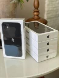 IPhone 11 64Gb Preto (lacrado)