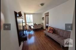 Apartamento à venda com 2 dormitórios em Castelo, Belo horizonte cod:314713