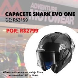 Capacete Shark evo one v2