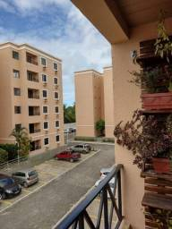 Residencial Porto Seguro, 56,36m² com 2/4