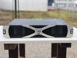 Amplifidor de som Studio R StudioR X5