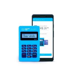 Point Mini Crédito e Débito Mercado Pago