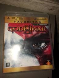 Jogos Deus da guerra 3