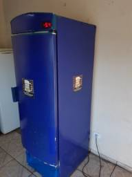 freezer vertical -4 -6 gráus