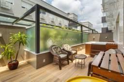 Apartamento à venda com 3 dormitórios em Chácara das pedras, Porto alegre cod:310850