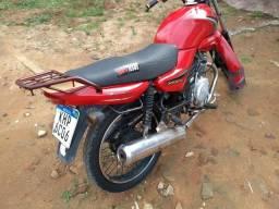 Moto Ybr 125