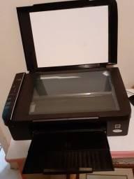Multifuncional impressora, scanner e xerox