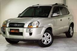 Hyundai Tucson 2.0 AT