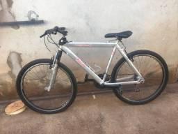 Vendo esta Bike alumínio
