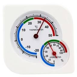Termohigrometro Analógico - termometro