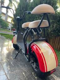 Scooter Elétrica - Moto - Patinete