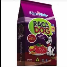 Ração Raça  Dog 15 kg