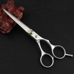 Tesouras de cabeleireiro de aço