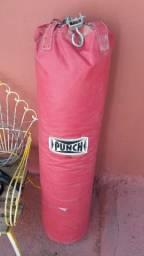 Saco de pancada Punch 70kg