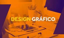 Vaga estágio design gráfico 4hs