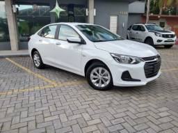 Crédito para - Chevrolet Onix Sedan Plus 2021 Lt 1.0 12v Tb