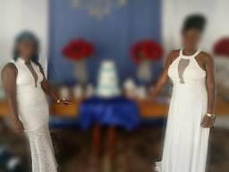 Vestido de noiva Cartório