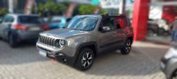 JEEP RENEGADE TRAW AT DIESEL 4x4