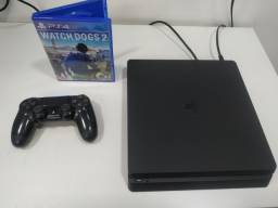PS4 slim 1 terá semi-novo
