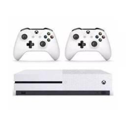 Troco Xbox One S 1TB em PC Gamer