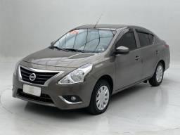 Nissan VERSA VERSA 1.0 12V FlexStart 4p Mec.