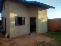 Vendo casa de laje no Pioneiros