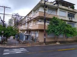 Apartamento com 2 dormitórios para alugar, 60 m² por R$ 1.200,00/mês - Rio Branco - Porto