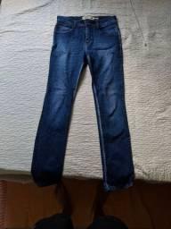 Calça masculina Jens tamanho 38