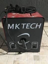 Máquina de solda elétrica transformador