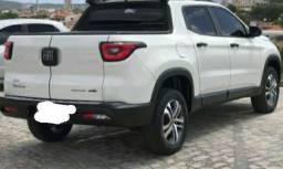 VENDO FIAT TORO1.8 FLEX/ PARCELADO
