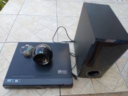 Home theater LG Ht304sl
