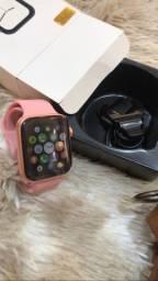 Relógio SmartWatch Iwo W34S (Entrega Grátis)