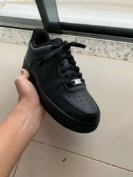 Nike Air Force 1 ?07 Black