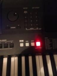 teclado Yamaha para e453