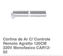 Cortina de Ar - Agratto