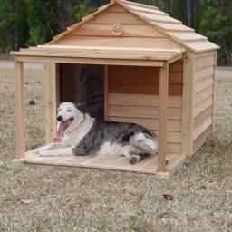 Casinha De Cachorro Sob Encomenda