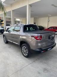 Título do anúncio: Toro volcano diesel 2019