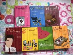 Combo Livros Marian Keyes