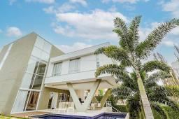 Casa de condomínio à venda com 4 dormitórios em Estrela sul, Juiz de fora cod:6088