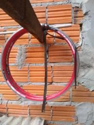 Janço de bicicleta
