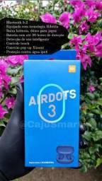 Título do anúncio: Airdots 3 ORIGINAL XIAOMI 2022