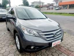 Honda CR-V EXL 2.0 16V