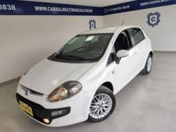 Fiat Punto Attractive 1.4 Itália 2015 $42.900