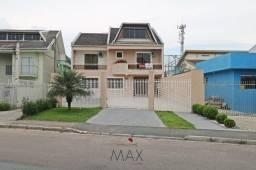 Casa à venda com 3 dormitórios em Fazendinha, Curitiba cod:CS-0116