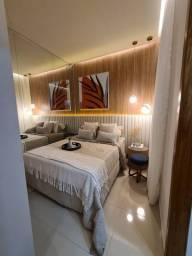 Título do anúncio: Apartamento com Entrada Parcelada Sem Juros - Área de lazer completa