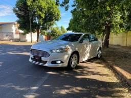 Ford Fusion 2.5 Aut Flex 2014