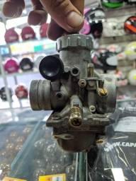 Carburador de DT 200
