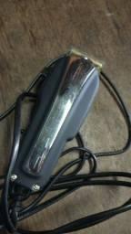Máquina de cortar cabelo - Philco
