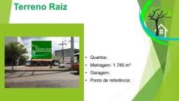 Título do anúncio: terreno raiz - R$ 2.500.000